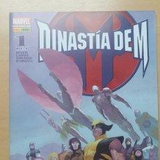 Cómics: DINASTÍA DE M. Nº 1. PANINI. PERFECTO ESTADO.. Lote 122341035