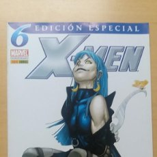 Cómics: X-MEN Nº 6. EDICIÓN ESPECIAL. PANINI. PETER MILLIGAN & SALVADOR LARROCA. MUY BUEN ESTADO.. Lote 122343427