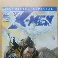 Cómics: X-MEN Nº 2. EDICIÓN ESPECIAL. PANINI. PETER MILLIGAN & SALVADOR LARROCA. MUY BUEN ESTADO.. Lote 122343711