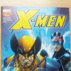 Cómics: X-MEN Nº 114. PANINI. CHUCK AUSTEN & SALVADOR LARROCA. MUY BUEN ESTADO.. Lote 122344091