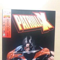 Cómics: PATRULLA-X Nº 19. PANINI. ED BRUBAKER & BILLY TAN.. Lote 122344703