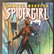 Cómics: SPIDERGIRL - MARVEL MONSTER - Nº 2 - PANINI. Lote 122476023