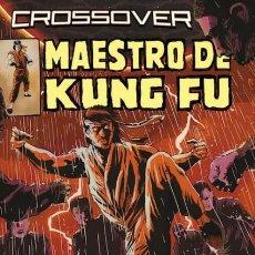 Cómics: SECRET WARS CROSSOVER Nº 2 MAESTRO DE KUNG FU - PANINI - MUY BUEN ESTADO - OFI15T. Lote 122729871