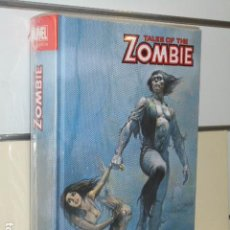 Cómics: TALES OF THE ZOMBIE TOMO MARVEL LIMITED EDITION - PANINI - OFERTA. Lote 132130129