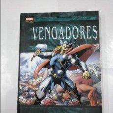 Cómics: LOS VENGADORES Nº 3: MIEDO ENCARNADO. TDKC35. Lote 124681935
