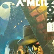 Cómics: MARVEL NOIR X-MEN Nº 1 - PANINI - MUY BUEN ESTADO - OFI15. Lote 125068499