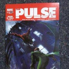 Cómics: THE PULSE Nº 2. Lote 125112191
