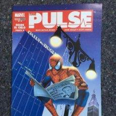 Cómics: THE PULSE Nº 3. Lote 125112215