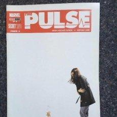 Cómics: THE PULSE Nº 8. Lote 125112471