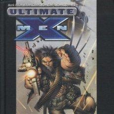 Cómics: BEST OF MARVEL ESSENTIALS ULTIMATE X-MEN Nº 2 RETORNO A ARMA X - PANINI - IMPECABLE - OFI15. Lote 125114427