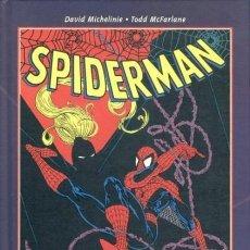 Cómics: BEST OF MARVEL ESSENTIALS SPIDERMAN TODD MCFARLANE Nº 3 - PANINI - IMPECABLE - OFI15. Lote 125115187