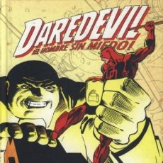 Cómics: BEST OF MARVEL ESSENTIALS DAREDEVIL Nº 3 GUERRA DE BANDAS - PANINI - IMPECABLE - OFI15. Lote 125115415