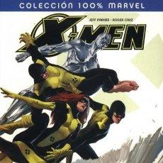 Cómics: X-MEN PRIMERA CLASE COMPLETA 6 TOMOS - COL. 100 % MARVEL - PANINI - BUEN ESTADO - OFS15. Lote 125142087