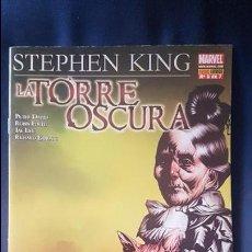 Cómics: LA TORRE OSCURA: EL NACIMIENTO DEL PISTOLERO Nº5 DE 7 - PANINI. Lote 125323555
