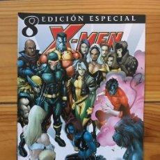 Cómics: X MEN Nº 8 - VOLÚMEN 3. Lote 125946071