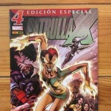 Cómics: PATRULLA X Nº 4 - VOLÚMEN 3 - EDICIÓN ESPECIAL. Lote 125948935