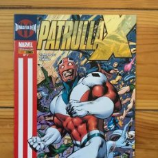 Cómics: PATRULLA X Nº 7 - VOLÚMEN 3 - EDICIÓN ESPECIAL. Lote 125949111