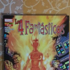 Comics - MARVEL LOS 4 FANTASTICOS - 125972744