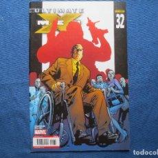 Cómics: ULTIMATE X-MEN N.º 32. VOLUMEN 1 PANINI - FEBRERO 2006 - ÚLTIMO NUMERO DEL VOL. I. Lote 126547707