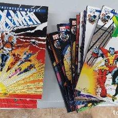 Cómics: BIBLIOTECA X-MEN ¡ COMPLETA 28 NUMEROS ! MARVEL PANINI. Lote 126583971