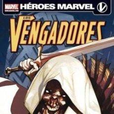 Comics: VENGADORES: SUPERVISOR -DESCUENTO DEL 20%. Lote 127486195