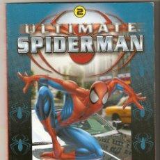 Cómics: COLECCIONABLE PANINI - ULTIMATE SPIDERMAN VOL.1 - Nº 2 - AÑO 2007 - 80 PP -. Lote 127497939