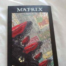 Cómics: COMICS MATRIX VOLUMEN 1. Lote 128105099