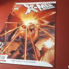 Cómics: X MEN LEGADO 40 EXCELENTE ESTADO PANINI EDICION ESPECIAL. Lote 128503494