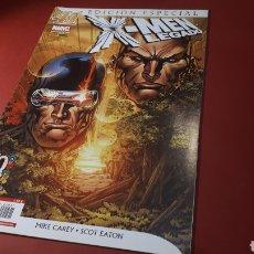 Cómics: X MEN LEGADO 41 EXCELENTE ESTADO PANINI EDICION ESPECIAL. Lote 128503511