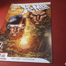 Cómics: X MEN LEGADO 41 EXCELENTE ESTADO PANINI EDICION ESPECIAL. Lote 128503583