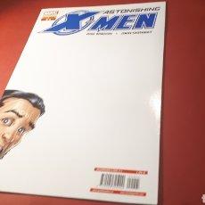Cómics: X MEN ASTONISHING 5 EXCELENTE ESTADO PANINI EDICION ESPECIAL. Lote 128503687