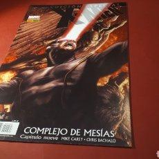 Cómics: X MEN 33 EXCELENTE ESTADO PANINI EDICION ESPECIAL. Lote 128503807