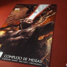 Cómics: X MEN 33 EXCELENTE ESTADO PANINI EDICION ESPECIAL. Lote 128504151