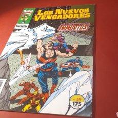 Cómics: LOS NUEVOS VENGADORES 59 EXCELENTE ESTADO FORUM. Lote 128504906