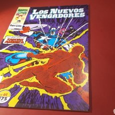 Cómics: LOS NUEVOS VENGADORES 61 EXCELENTE ESTADO FORUM. Lote 128504940
