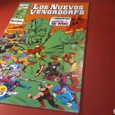 Cómics: LOS NUEVOS VENGADORES 58 EXCELENTE ESTADO FORUM. Lote 128505146