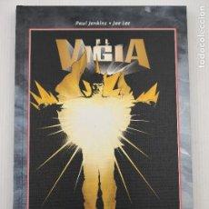 Cómics: BEST OF MARVEL ESSENTIALS EL VIGIA. Lote 128591447