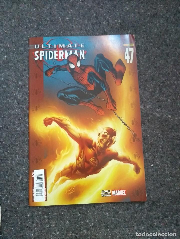 Cómics: Ultimate Spiderman completa + Especial 2003 - con firma de Mark Bagley - Foto 7 - 128796071