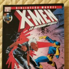 Comics: X-MEN (BIBLIOTECA MARVEL Nº 23). Lote 128912523
