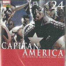 Cómics: CAPITÁN AMÉRICA. CIVIL WAR. N-24. Lote 129299427