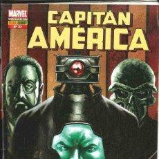 Cómics: CAPITÁN AMÉRICA. N-27. Lote 129299843