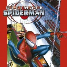 Cómics: ULTIMATE SPIDERMAN INTEGRAL Nº 1 ORIGEN - PANINI - TAPA DURA - IMPECABLE PRECINTADO - OFI15. Lote 129389195