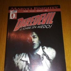 Cómics: DAREDEVIL MARVEL KNIGHTS 2 VOLUMEN VOL 2. Lote 129847783