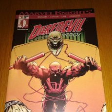 Cómics: DAREDEVIL MARVEL KNIGHTS 16 VOLUMEN VOL 2. Lote 129849815