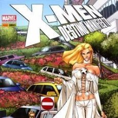 Cómics: X-MEN DESTINO MANIFIESTO - PANINI - COMO NUEVO - OFI15T. Lote 130595286