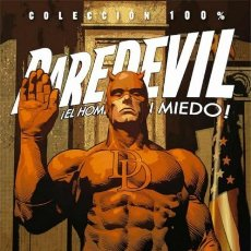 Cómics: COL. 100 % MARVEL DAREDEVIL Nº 13 TRIBUNAL SUPREMO - IMPECABLE - OFI15. Lote 130596914