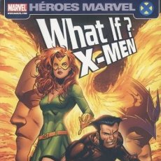 Cómics: WHAT IF? X-MEN - PANINI - MUY BUEN ESTADO - OFI15. Lote 130607218