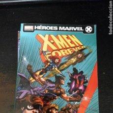 Cómics: X-MEN FOREVER ALLÁ DONDE LO DEJAMOS. Lote 130540475