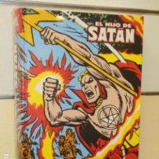 Cómics: EL HIJO DE SATAN MARVEL LIMITED EDITION - PANINI COMICS OFERTA. Lote 137832789