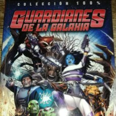 Cómics: GUARDIANES DE LA GALAXIA GUARDIANES DEL INFINITO. Lote 132693578